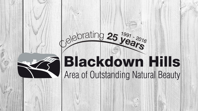 Design agency for Blackdown Hill AONB in Devon