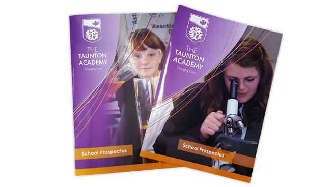 PR agency for schools