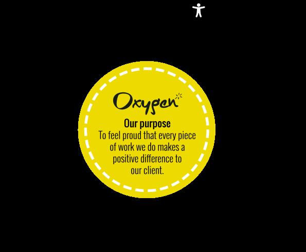Oxygen agency Devon